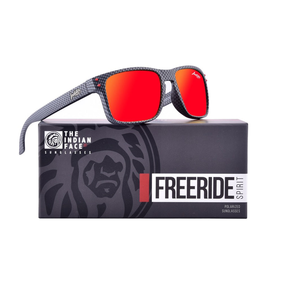 Freeride Spirit Carbon Fiber