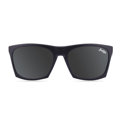Gafas de Sol Polarizadas Barrel Black 24-015-01