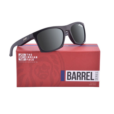 Barrel Black