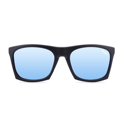 Gafas de Sol Polarizadas Barrel Black 24-015-02