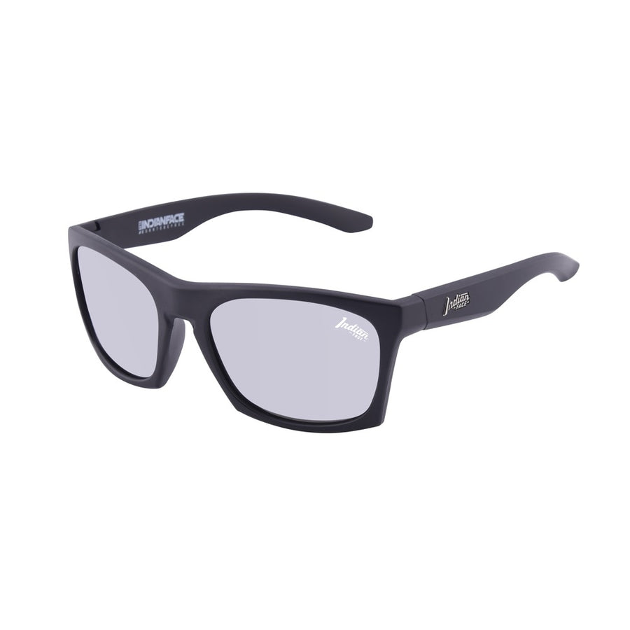 Gafas de Sol Polarizadas Barrel Black 24-015-03