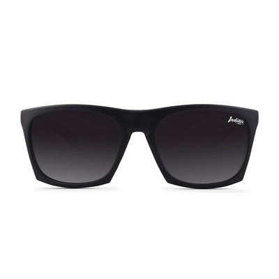 Gafas de Sol Barrel Black / Black