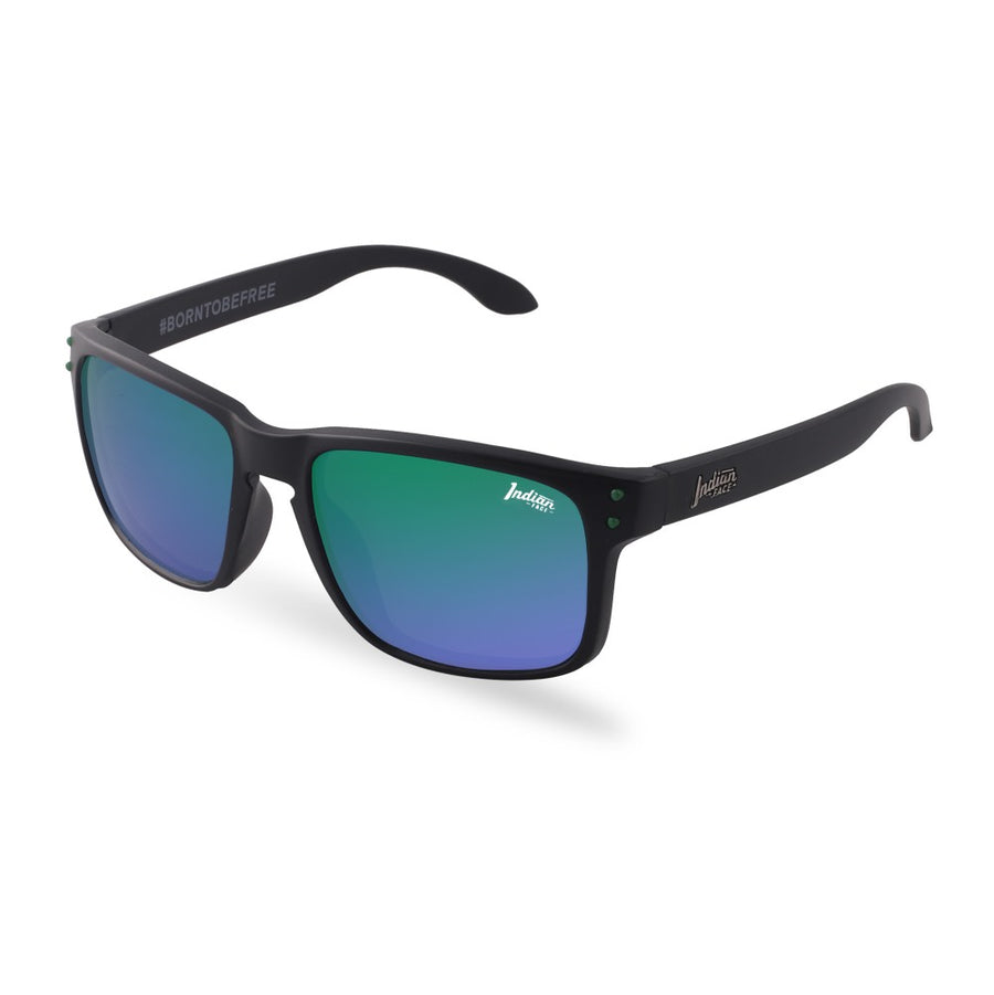 Freeride Spirit Black / Green