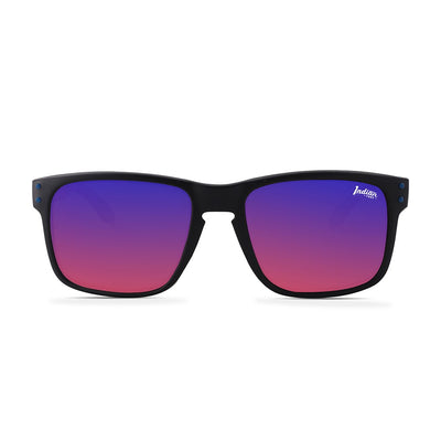 Gafas de Sol Freeride Spirit Black / Red