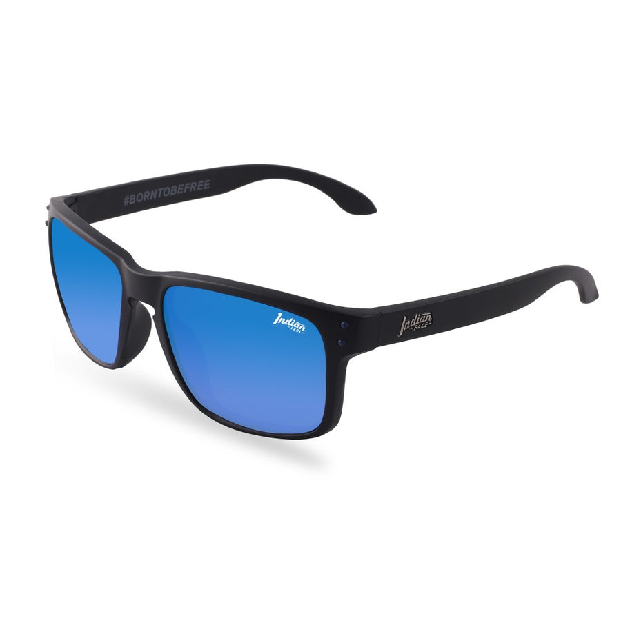 Freeride Spirit Black / Blue