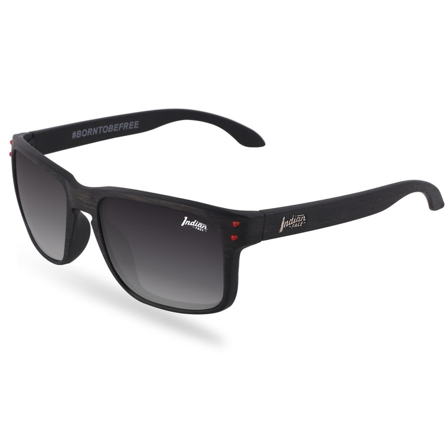 Gafas de Sol Freeride Spirit Wood / Black