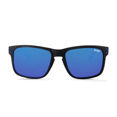 Gafas de Sol Freeride Spirit Wood / Blue