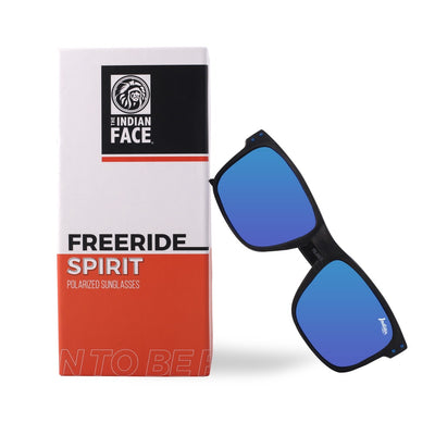 Freeride Spirit Wood / Blue