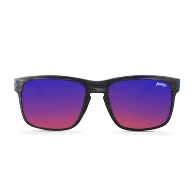 Gafas de Sol Freeride Spirit Grey / Red