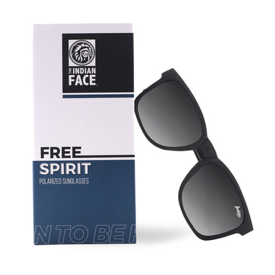 Free Spirit Wood / Black