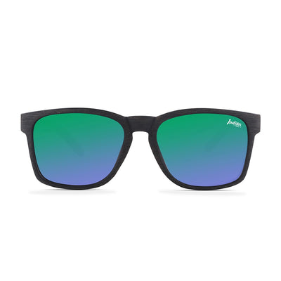 Gafas de Sol Free Spirit Wood / Green
