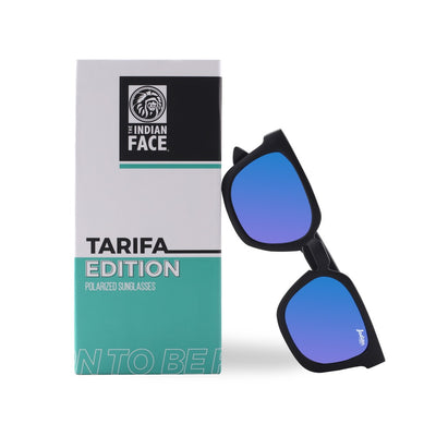 Tarifa Black / Blue