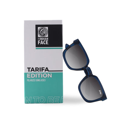 Tarifa Blue / Black