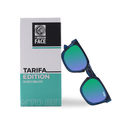 Tarifa Blue / Green