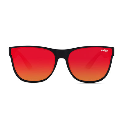 Gafas de Sol Ventura Black / Red