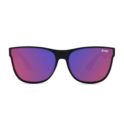 Gafas de Sol Ventura Black / Light Red