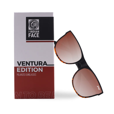 Ventura Tortoise / Brown