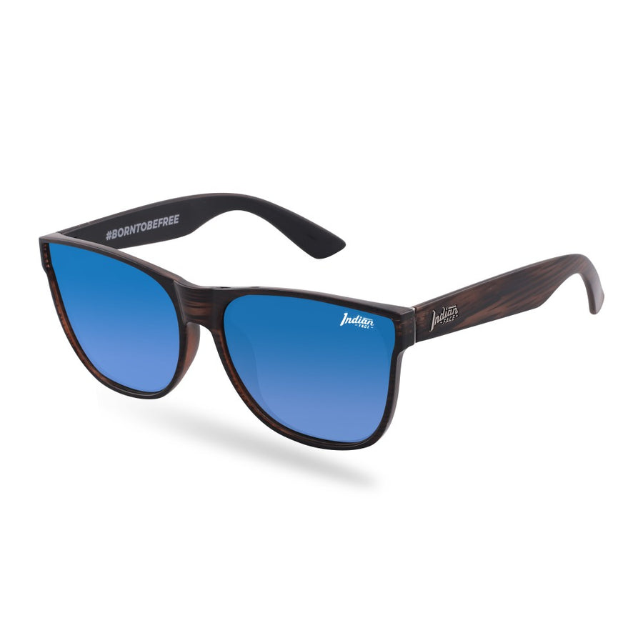 Gafas de Sol Ventura Brown / Blue