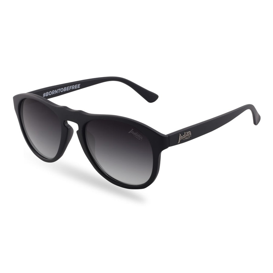 Gafas de Sol Expedition Black / Black