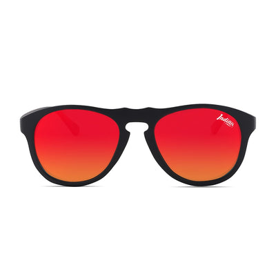 Gafas de Sol Expedition Black / Red