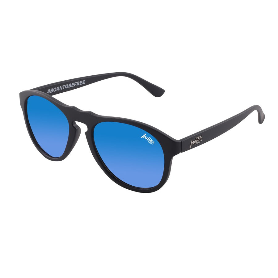 Gafas de Sol Expedition Black / Blue