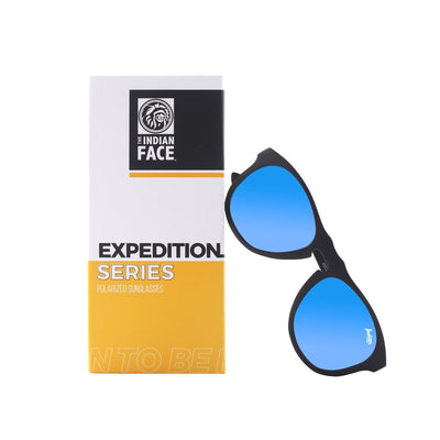 Expedition Preto Azul