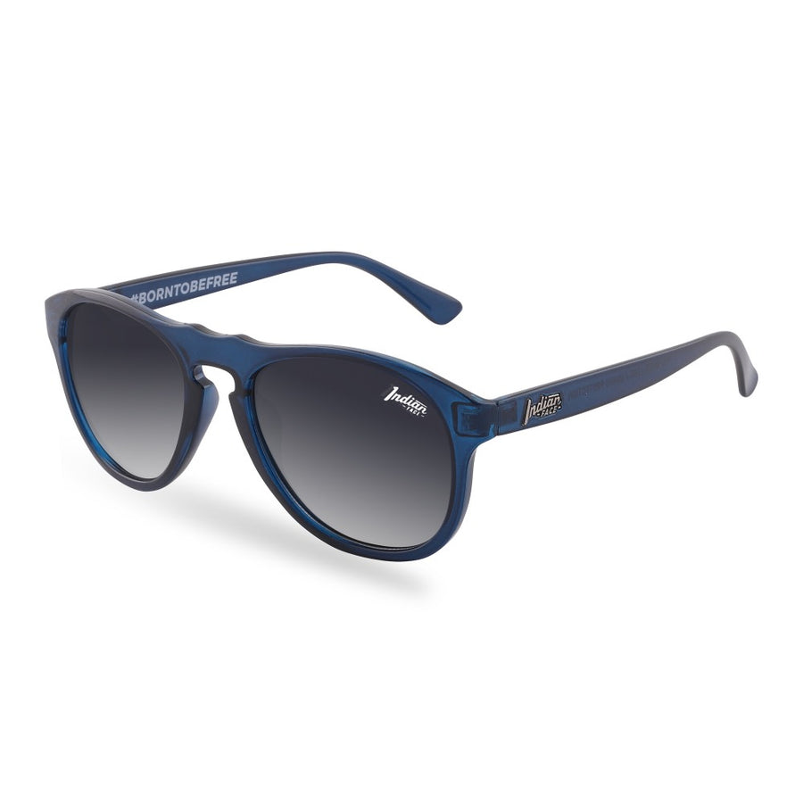 Gafas de Sol Expedition Blue / Black