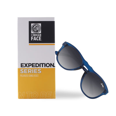 Expedition Blue / Black