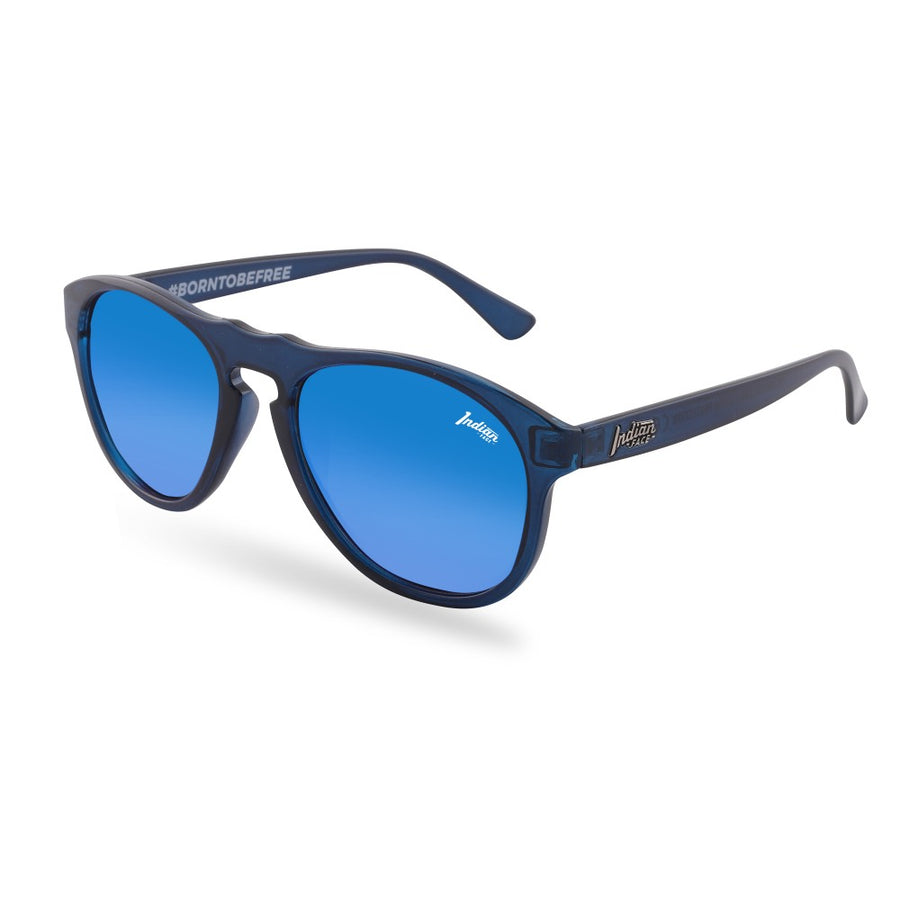 Gafas de Sol Expedition Blue / Blue