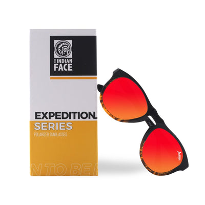 Expedition Tortoise / Red