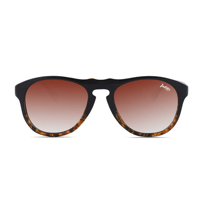 Gafas de Sol Expedition Tortoise / Brown