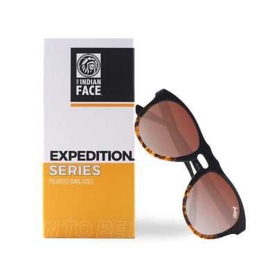 Expedition Tortoise / Brown