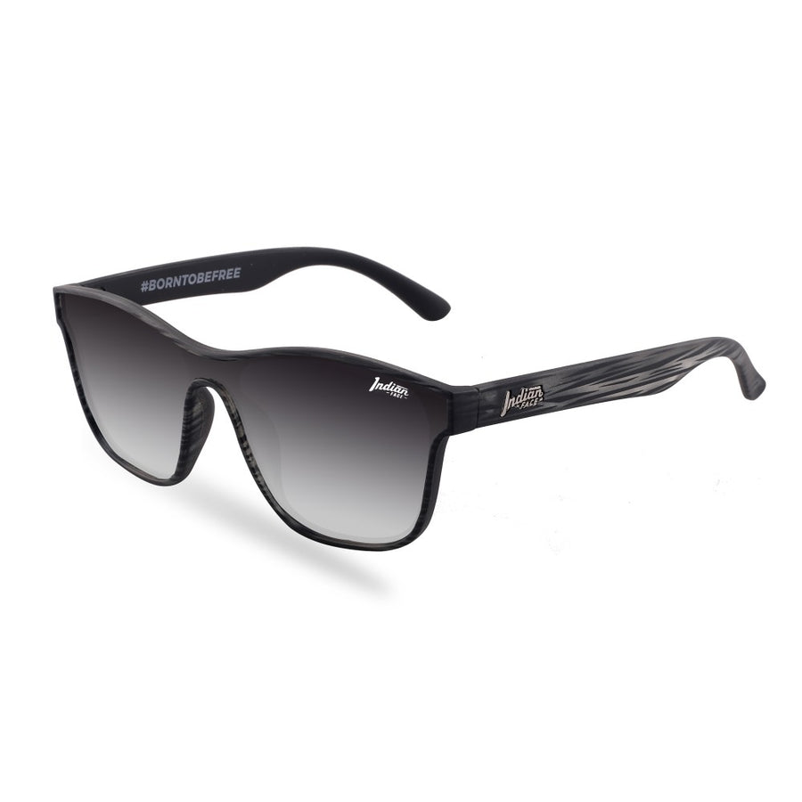 Gafas de Sol Oxygen Edition Grey / Black