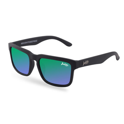 Polar Black / Green