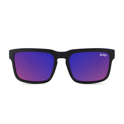 Gafas de Sol Polar Black / Red