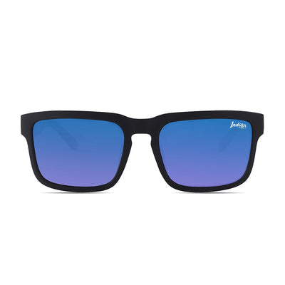 Gafas de Sol Polar Black / Blue
