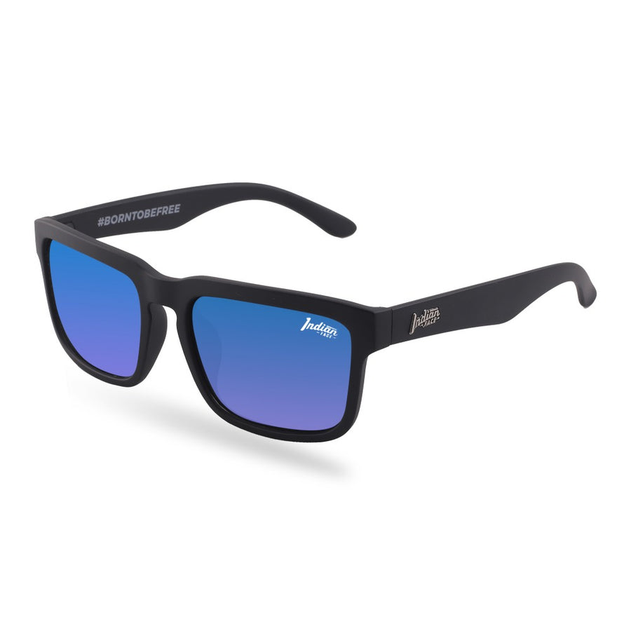 Polar Black / Blue