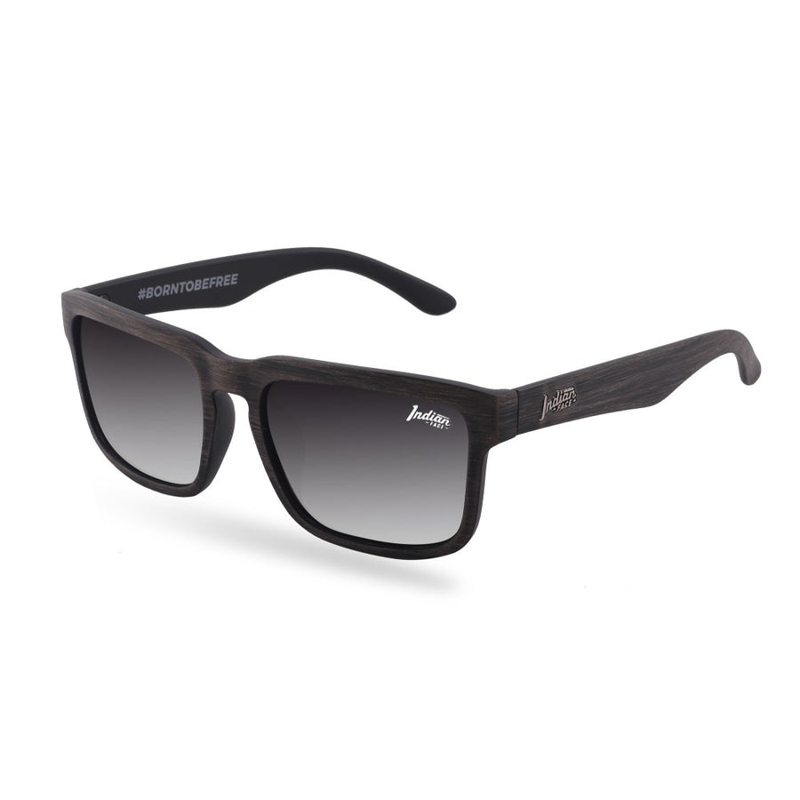 Gafas de Sol Polar Wood / Black