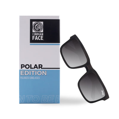Polar Wood / Black