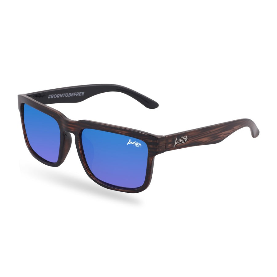 Gafas de Sol Polar Brown / Blue