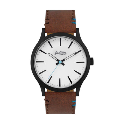 Reloj Latitude Black and White 25-001-02