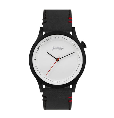 Reloj Scope Black and White 25-002-01