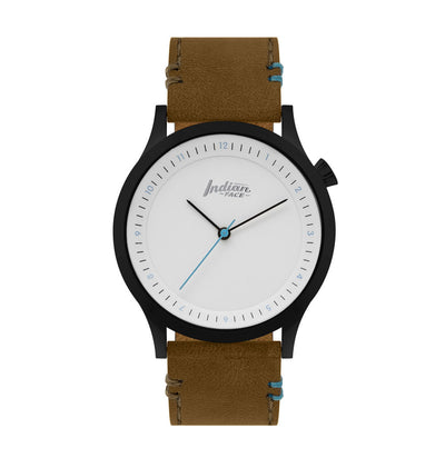 Reloj Scope Black and White 25-002-02