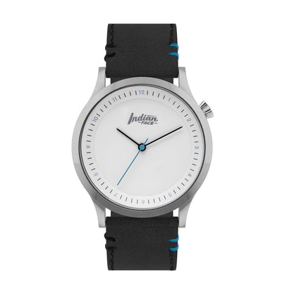 Reloj Scope Silver and White 25-002-06