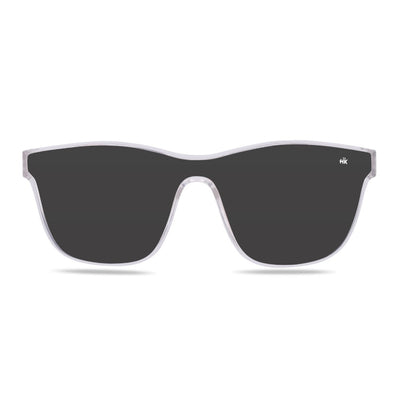 Sonnenbrille Polargehisst Mavericks Kristalltransparent HK-004-05
