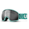 Ski glasses Vertical Mint / Gray