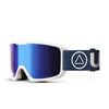 Ski glasses Cliff White / Blue