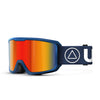 Ski glasses Cliff Blue / Red