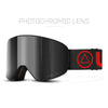 Ski Glasses Avalanche Black / Black