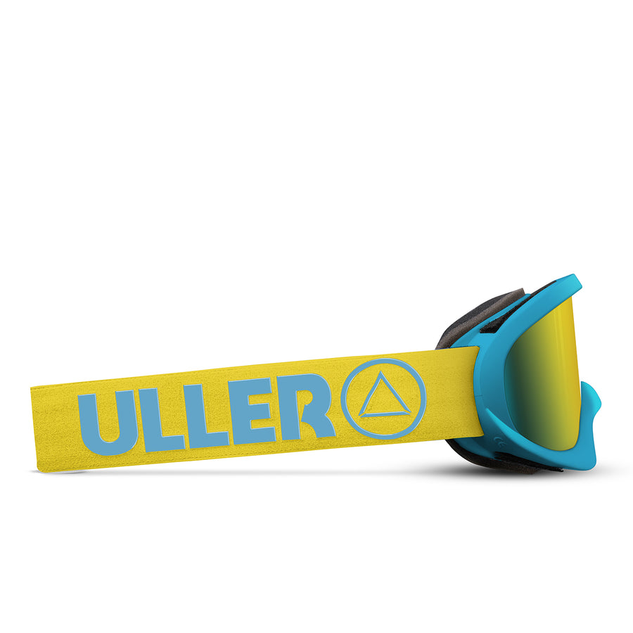 Gafas de Esqui Storm Blue / Yellow
